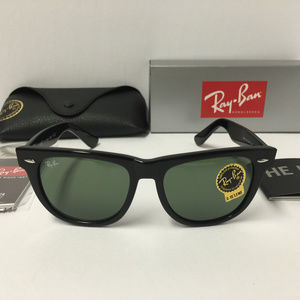 Ray Ban RB2140 901 Wayfarer Sunglasses